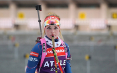 Biathlon Recap 6.1