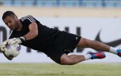 زياد الصمد يخوض تجربة الإحتراف في عمان