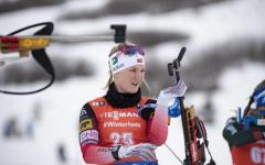 Biathlon Recap 8.1