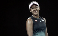 Osaka faz atuação segura e elimina Linette no Australian Open