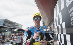 Moto2: Marquez the man to beat at Silverstone