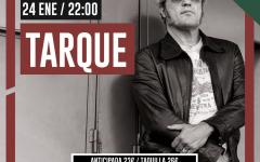 Carlos Tarque regresa a su Murcia natal para mostrar su lado más roquero