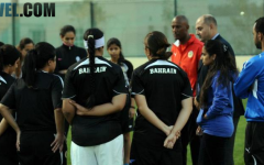 رسميا: ماهر أبو هنطش مدربا جديدا للمنتخب البحريني للسيدات لكرة القدم