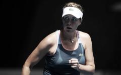 Pavlyuchenkova consegue grande virada contra Bertens e avança no Australian Open