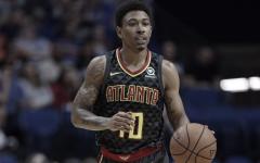 Hawks le dan contrato de NBA a Jaylen Adams