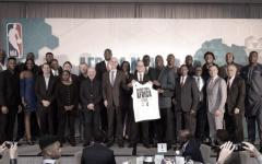 NBA y FIBA abrirán una liga en África