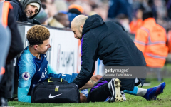 "Dele Alli injury ""doesn't look good"" but Moura can replace him, reveals Pochettino"