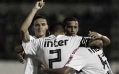 """Antony celebra gol em homenagem à torcedora: """"Momento muito emocionante"""""""