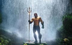 Aquaman - Crítica