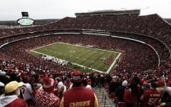 Indianapolis Colts e Kansas City Chiefs duelam por uma vaga na final da AFC