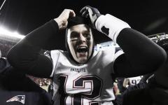 Los Patriots acarrean hasta la Super Bowl LIII