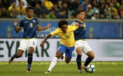 'La Tri' cada vez más lejos del Mundial