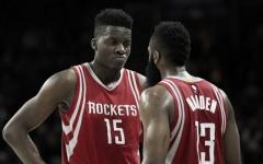 Más problemas en los Rockets