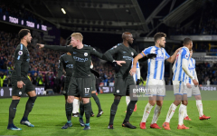 Huddersfield Town vs Manchester City Preview: Caretaker Hudson looks to leave his mark on the champions