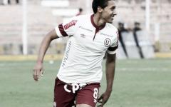 Christofer Gonzales ad portas de firmar con Colo Colo