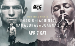 Как спасали кард — чемпионство Хабиба и еще 4 главных момента UFC 223.