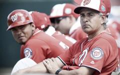 Nombran a Dan Firova manager de México para series en Japón
