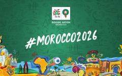 المغرب يقدم رسمياً ملفه لإستضافة المونديال