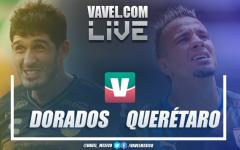 Dorados Sinaloa elimina a Gallos de la Copa MX (1-1)