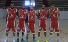 الرياضي اللبناني والأهلي المصري في مجموعة واحدة في البطولة العربية لكرة السلة