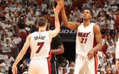 NBA Week 13 : La Floride à l'honneur, et on ne parle pas des Jaguars de Jacksonville