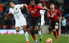 Champions League - Analisi della partita tra United e PSG