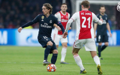Champions League - Asensio stende l'Ajax: vince il Real Madrid 1-2