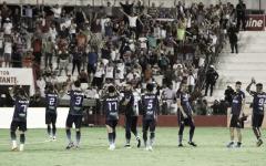Fortaleza bate Náutico nos Aflitos e abre Copa do Nordeste na liderança