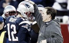 Brady- Belichick: una conexión explosiva
