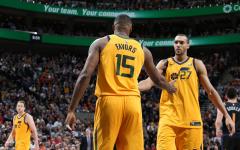 NBA Week 21 : Un Jazz bien en rythme