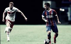 Bahia e CRB empatam na estreia da Copa do Nordeste