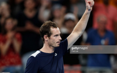 Murray loses five-set epic against Bautista Agut but says a return is possible