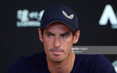 Andy Murray announces shock retirement following this year's Wimbledon