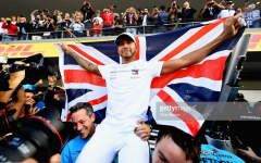 Hamilton seals fifth F1 World Championship as Verstappen wins in Mexico