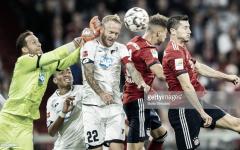 Resultado Hoffenheim vs Bayern Múnich en Bundelsiga 2018-2019