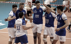 Em duelo marcados por erro,  FIAT/Minas bate Corinthians pela Superliga