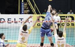 De virada, Taubaté bate Caramuru na primeira rodada da Superliga Masculina