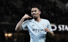 Com dois de Jesus, City vence Wolves e continua na cola do Liverpool