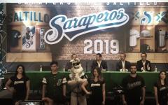 Saraperos de Saltillo presenta nuevos dueños  e imagen
