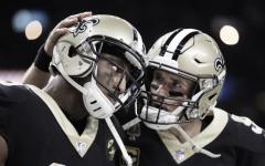 Claves para la victoria Rams - Saints