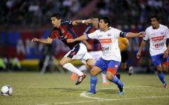 Independiente asalta La Olla