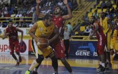 الرياضي يتوج بلقب بطولة الحريري لكرة السلة للمرة الرابعة عشرة