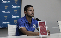 "Jorge Gómez: ""El grupo está motivado"""