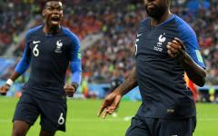 World Cup Jour 27 - BIG SAM