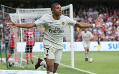 Ligue 1 - Résultats 2ème Journée 18/19