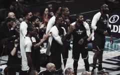 'Team LeBron' gana el All Star Game