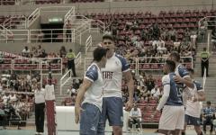 Minas vence Sesc-RJ no tie-break e avança às semifinais da Copa Brasil