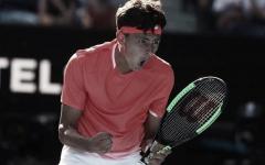 Wild Cards anunciados para el Abierto Mexicano de Tenis