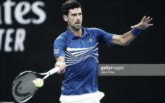 Djokovic vuelve a las semifinales del Open de Australia