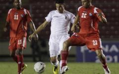 Sin Barrera a la Copa Centroamericana